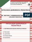 Patologia Quirurgica Pediatrica[