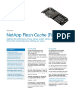 NetApp Flash Cache Pam II