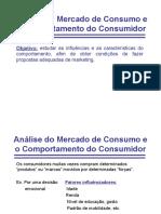 CAPÍTULO 06 - COMPORTAMENTO DE COMPRA DO CONSUMIDOR- KOTLER
