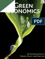 2215 Green Economics