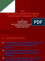 International Financial Crisis and Islamic Finance