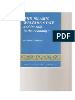 The role objectives and instrument of the government for helping realize the Maqasid alShari'ah in an Islamic economy