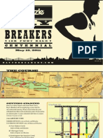 2011 Zazzle Bay to Breakers Guide