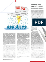 Berkeley Science Review 20 - Its a Bird