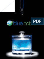 BLUE NATURE Hauptkatalog Portugal PT
