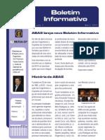 Informativo AEAS nº 1