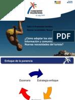 Ponencia Isaac Vidal Sistemas de Info