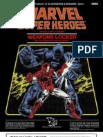 Weapons Locker