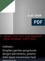 Soal Alat Ukur