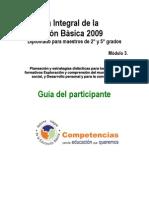 Guia Participante Rieb Mod 3 (2 y5) Vers. 1.0 Unitep053