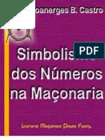 O Simbolismo dos Números na Maçonaria (Boanerges B. Castro)