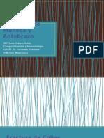 Fracturas de Muñeca y Antebrazo