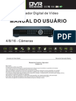 Manual Dvr Lux Vison