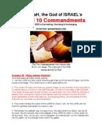 Catholic Defense on 2nd Commandment