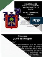 SINERGIA Y RECURSIVIDAD (1)