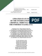 Estatuto Corte Penal Internacional