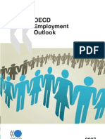 Oecd Employment Outlook 2007