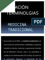 Clase Inagural Medicina Tradicional 2011