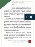 Sem 4_Network Topologies Satyam [Www.gtu com