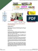 10-05-11 Hay Que Prepararnos Para Reforma Laboral