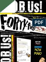OMF Lit Bookshop Rob Us Imported Titles 40% Off