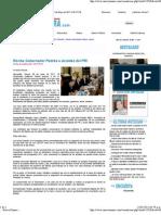 12-05-11 Recibe Gobernador Padres a Alcaldes Del PRI