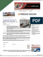 12-05-11 Se Com Pro Mete Cano Velez Ante Productores de La Etnia Yaqui