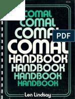COMAL Handbook