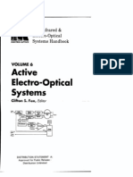 17154140 the Infrared ElectroOptical Systems Handbook Active ElectroOptical Systems Volume 6 1