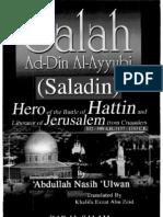 Salah ad-Din al-Ayyubi (Saladin)