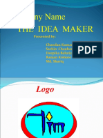 ppt for the developing new business