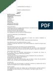 Resumen Procesal Administrativo III Parcial