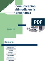 Comunicacion Multimedia