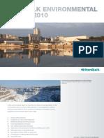 2010 Environmental report EN