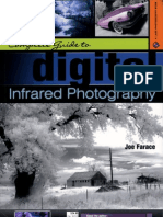 7ee15aea73 Complete Guide to Digital Infrared Photography - By Joe Farace