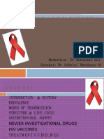 Recent Advances in the Management of Hiv Infection
