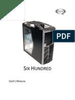 Six Hundred Manual_EN