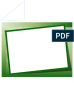 Power Point Template 1