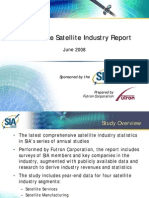 SATPRO - State of the Satellite Industry Report