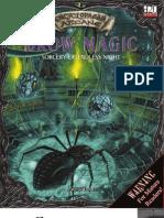 Encyclopaedia Arcane - Drow Magic