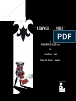 warhammer 40k-Farewell Sister