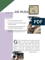 Unit 5, Modul SMP