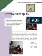 Unit 6, Modul SMP