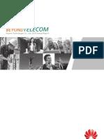 Huawei Annual Report 2010