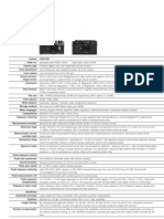M9 Technical Data_en
