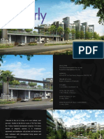 The Beverly Brochure