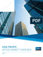 Asia Pacific Office Q1 2011 | Colliers International Thailand