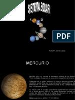 Presentación Sistema Solar