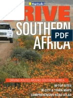 Drive Southern Africa. ISBN 9781770260085