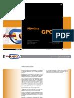 GPCN Nomina